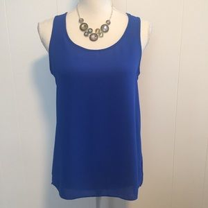 Express top size small.